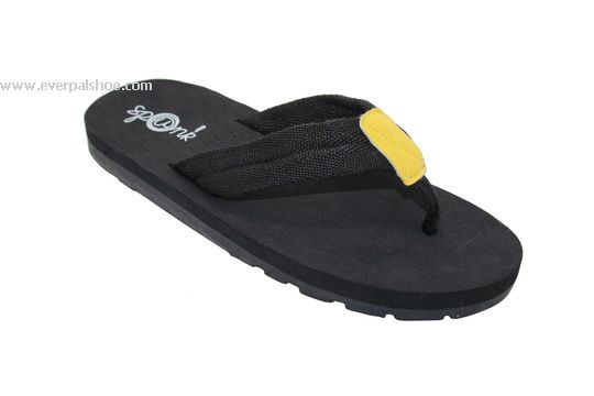 Men Eva slippers