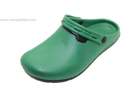 Doctor Clogs Green