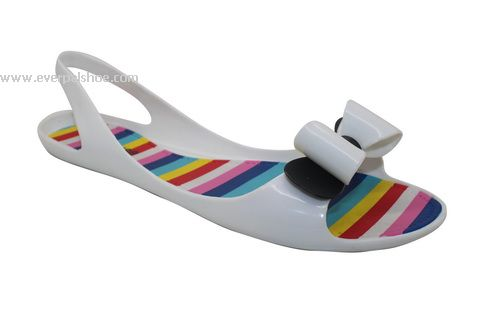 Girls Jelly Sandals 2014