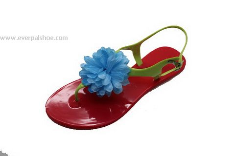 Kids Jelly Shoes Sandals