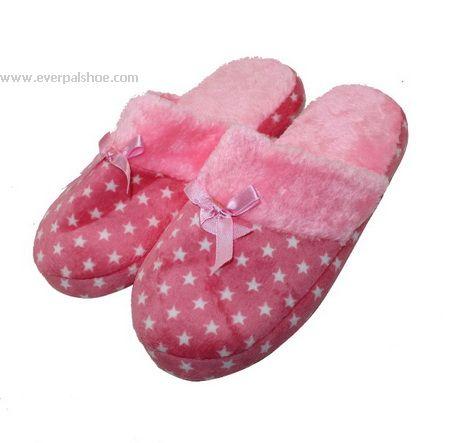 Bedroom slippers for men & women, wholesale bedroom slippers