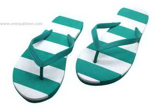 Portable Eva Sole Beach Slippers