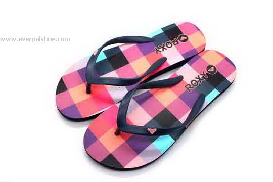 Fancy Beach Flip Flops